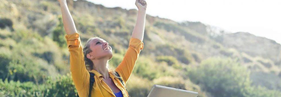 relizujte planove - 5 koraka do uspeha