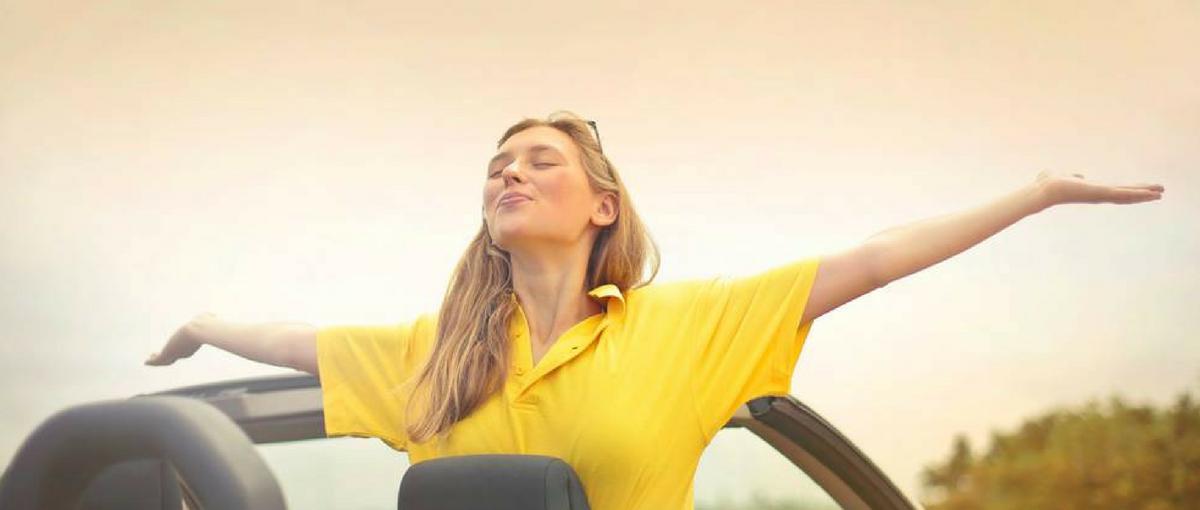 samopouzdanje smanjuje mogućnost da dođe do stresa i anksioznosti