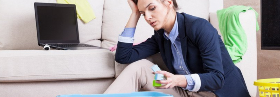 dugotrajni stres i depresija