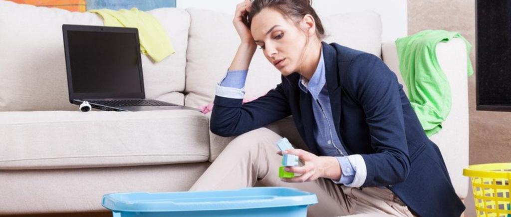 Da li dugotrajan stres može odvesti u depresiju?