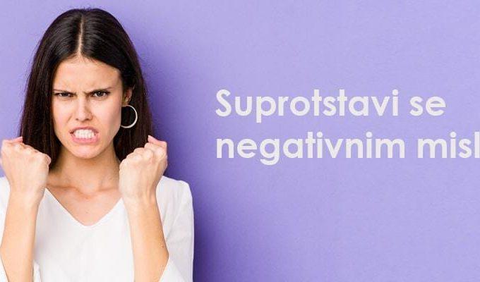Savet specijaliste: Kako se osloboditi negativnih emocija?