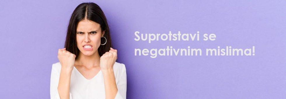 Kako se osloboditi negativnih emocija