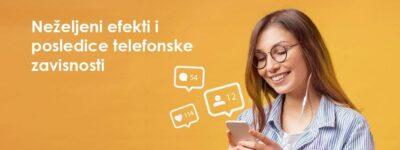 Da li ste zavisni od upotrebe mobilnih telefona